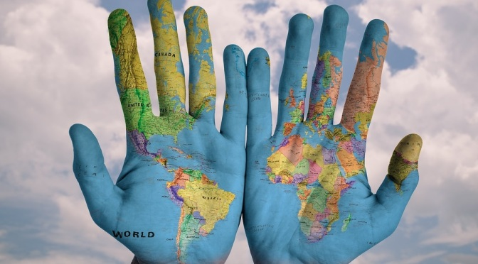 """Global Citizenship"" and its Importance"
